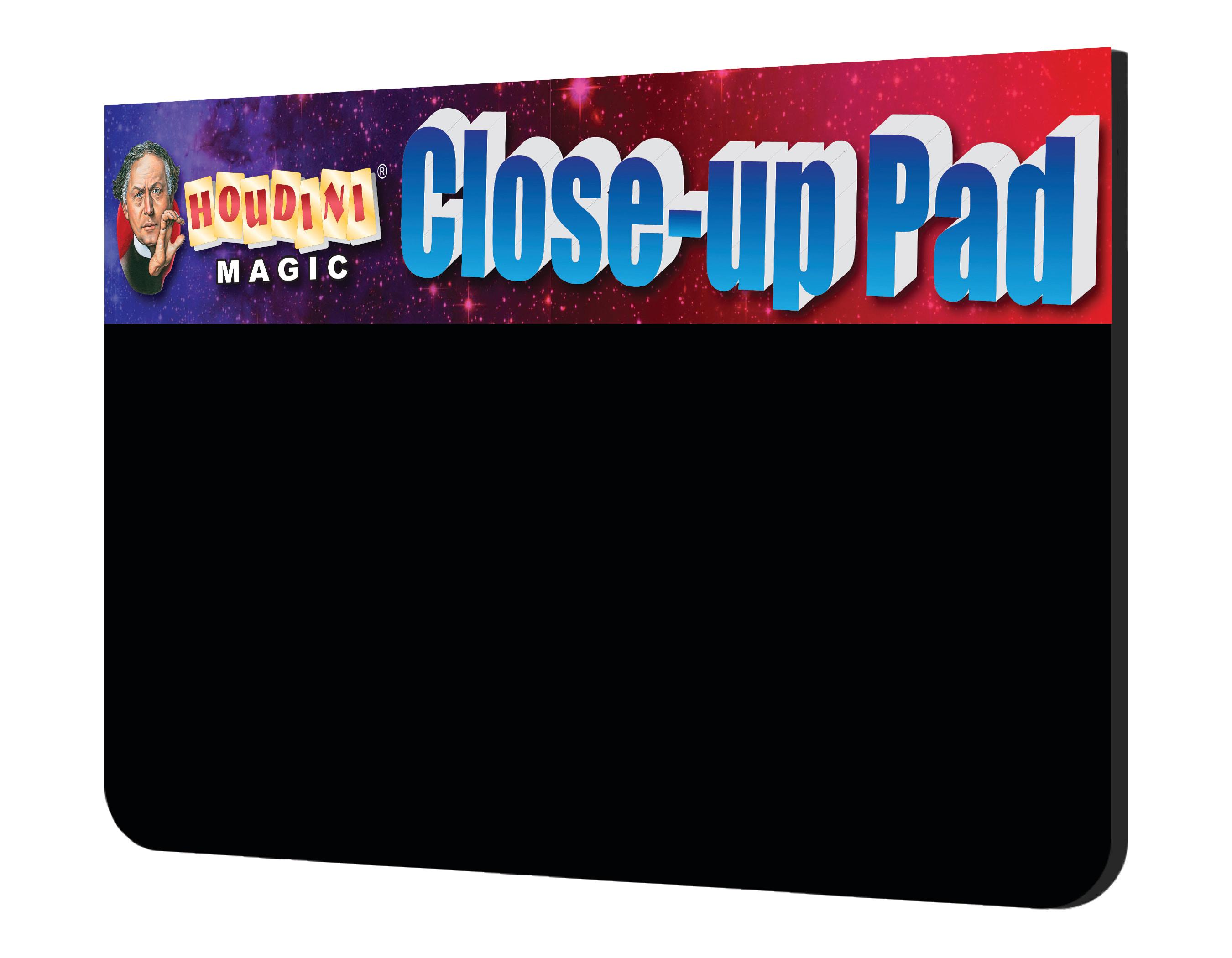 Close Up Pad Pro