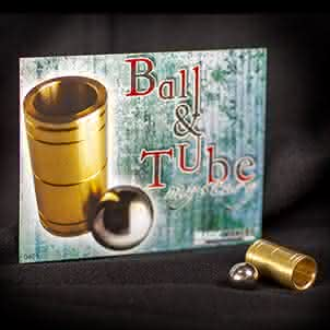Ball & Tube Mystery