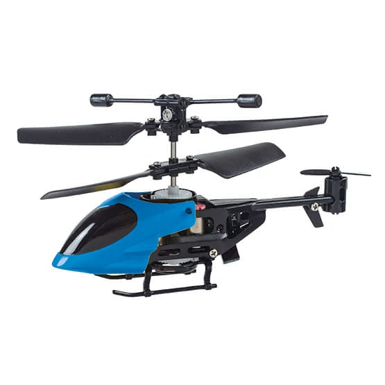 R/C Helicopter World's Smallest