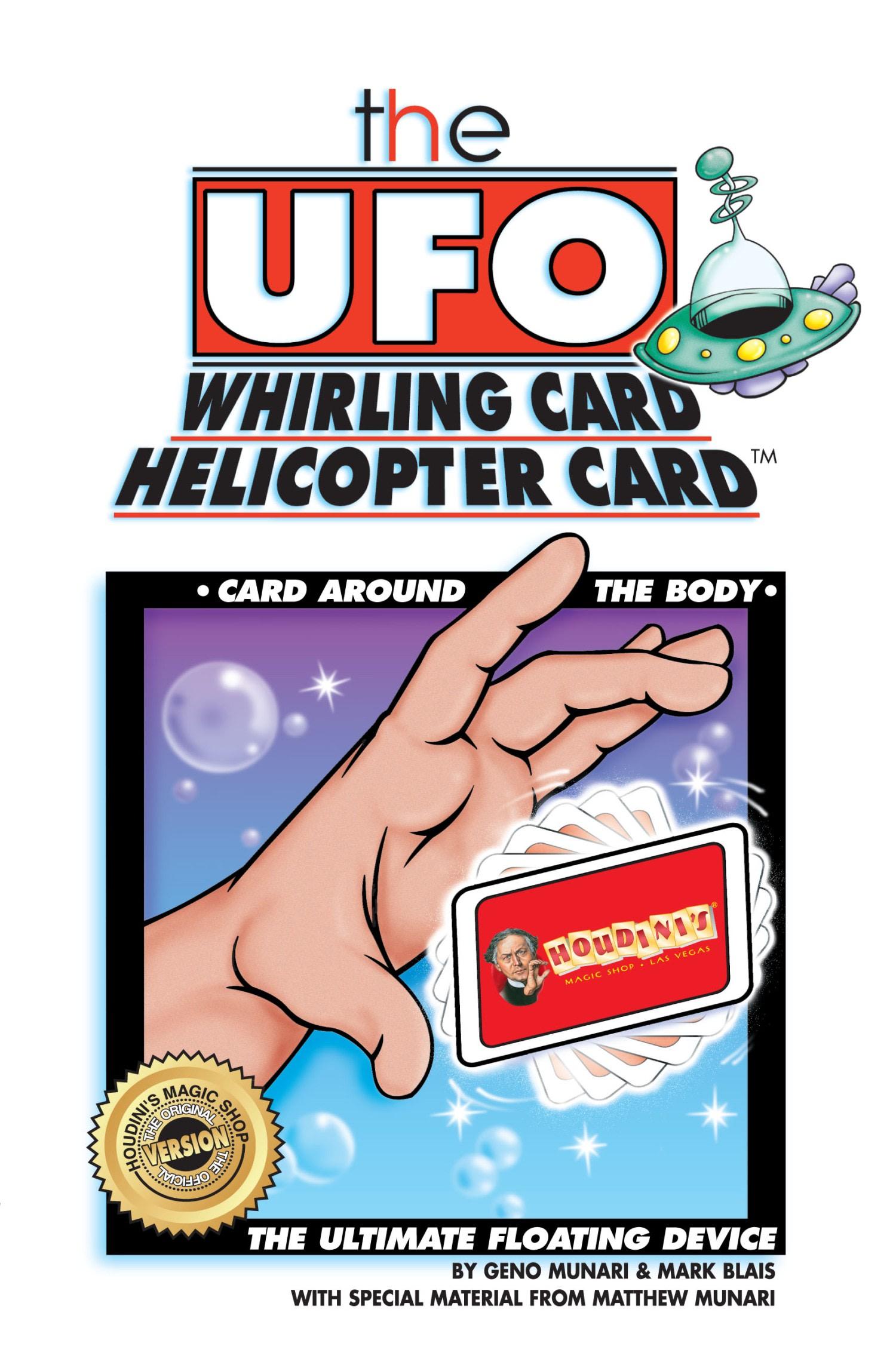 UFO DVL