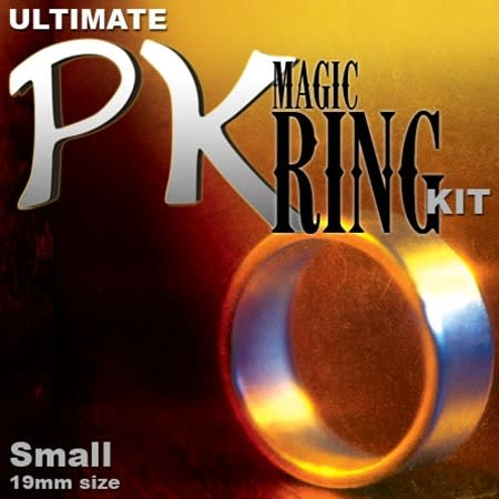 Pk Ring Kit- Small