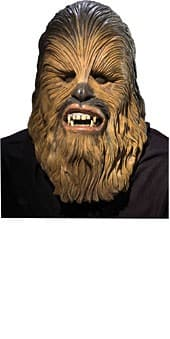 Mask-Chewbacca