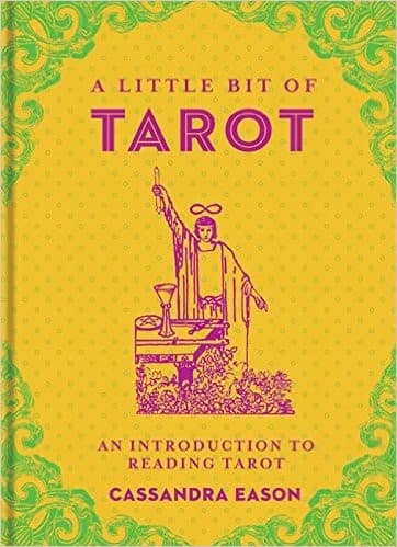 Book-A Little Bit of Tarot
