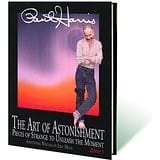 Book-ART OF ASTONISHMENT VOL 3
