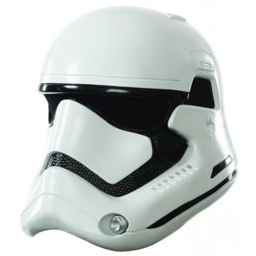 Mask-Storm Trooper
