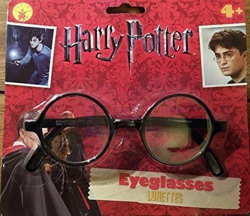 Glasses-Harry Potter