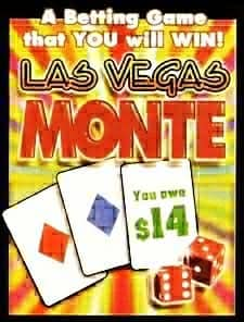 Las Vegas Color Monte