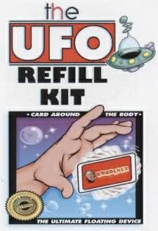UFO Refill Kit