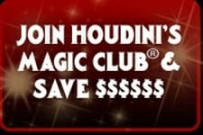Houdini's Magic Club