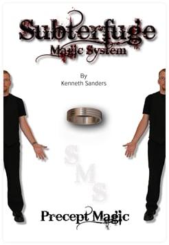 Subterfuge Magic System