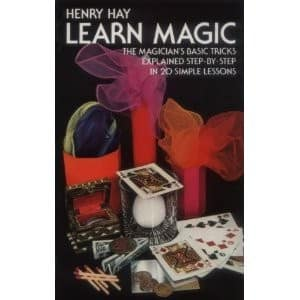 Learn Magic-Henry Hay