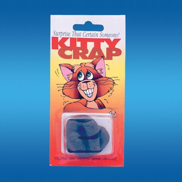 Kitty Crap