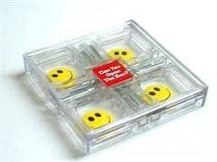 Puzzle-Coin Box