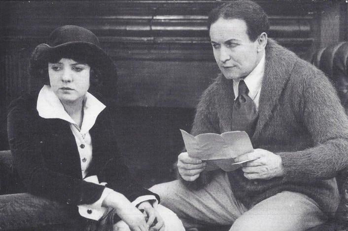 Houdini Postcards
