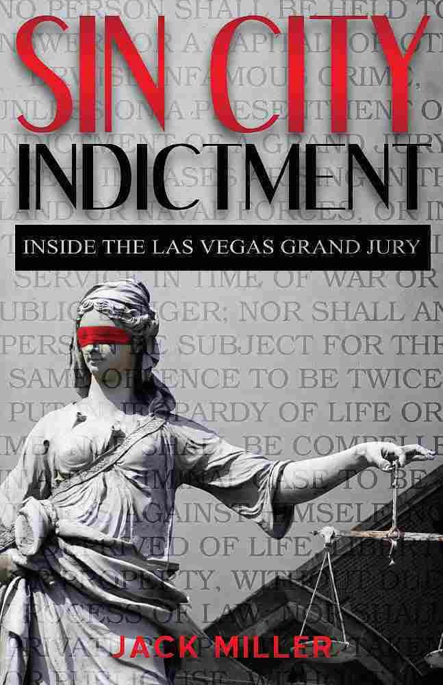 Sin City Indictment