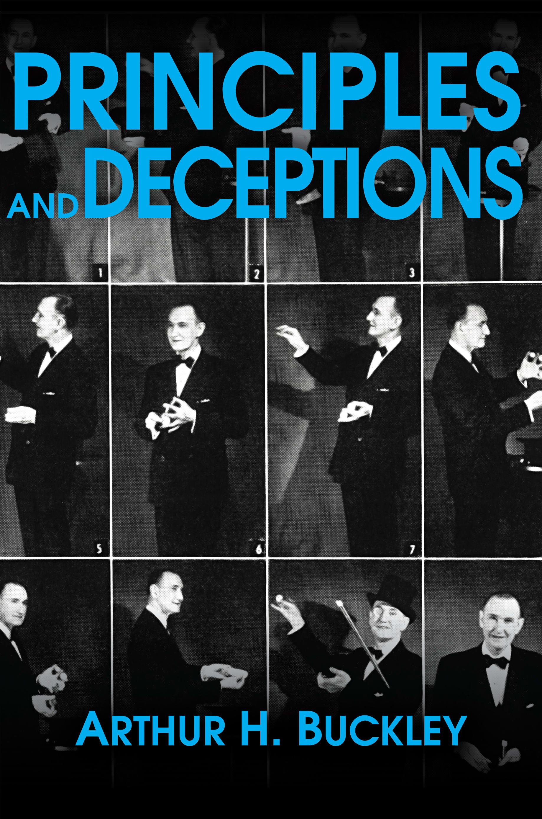 Principles and Deceptions
