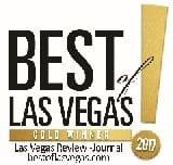 Best of Las Vegas 2017