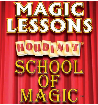 School of Magic Flyer
