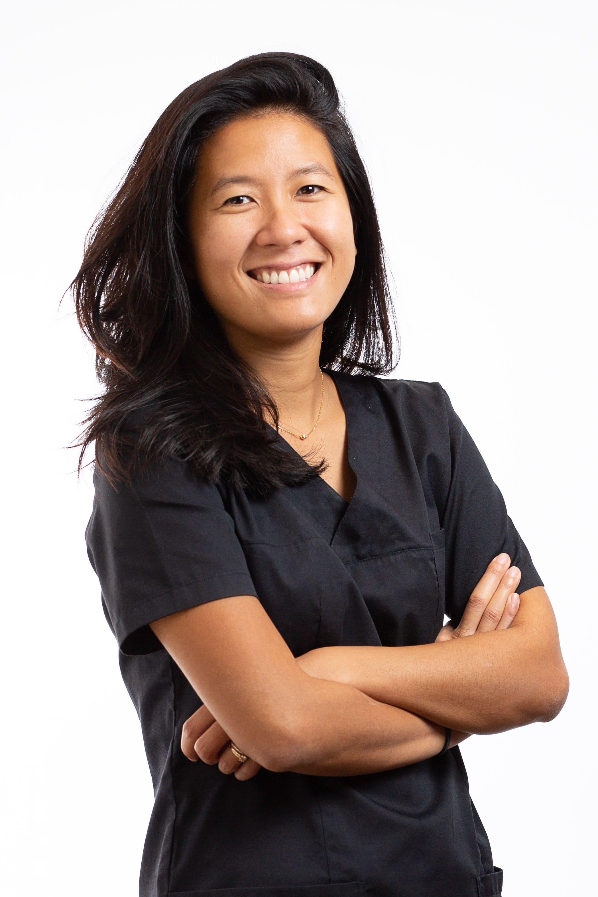 Dr. Lydie Kev