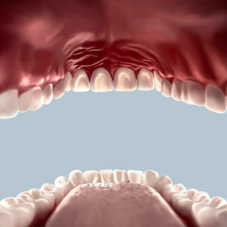 chirurgie orale et médecine dentaire