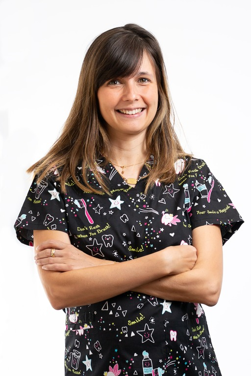 Dr Julie Picou-Rollin