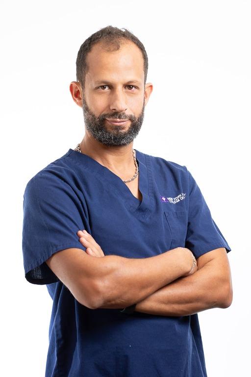 Dr. Rabah Sahnoune