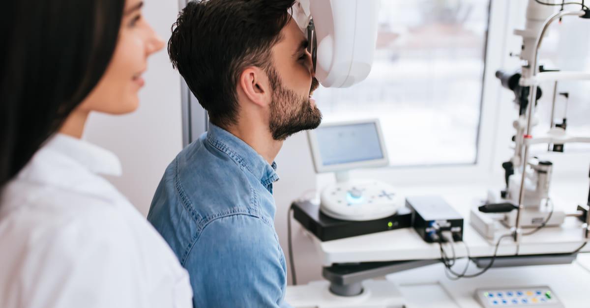 Ophtalmologistes Bagnolet