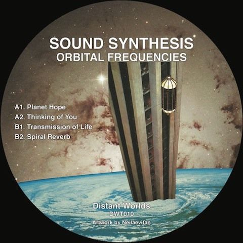 Sound Synthesis - Orbital Frequencies (Distant Worlds)