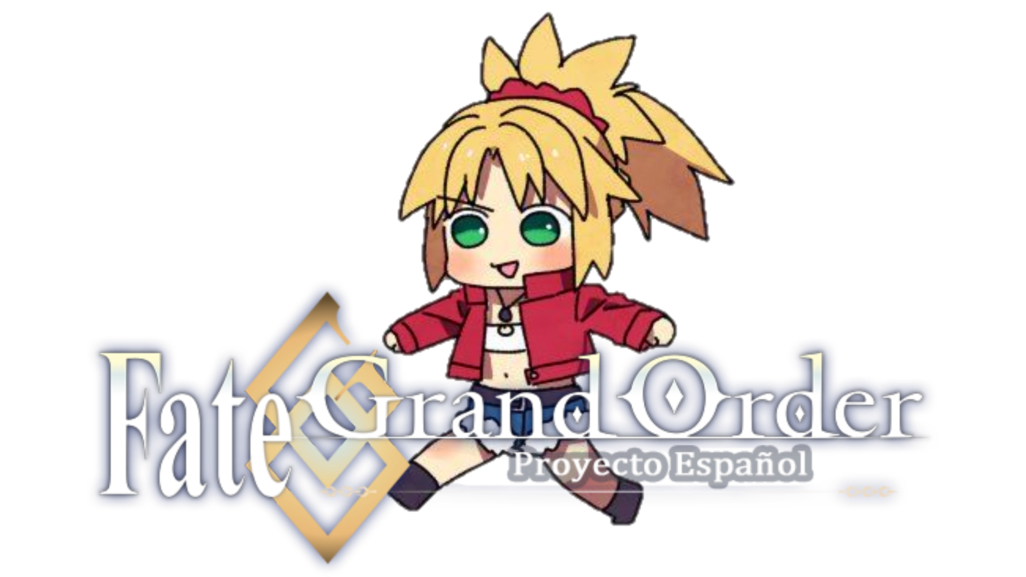 Proyecto Grand Order