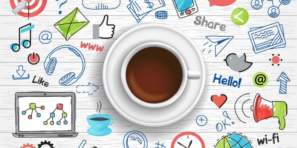 In 5-minutes, what can you do to engage your audience on social media?