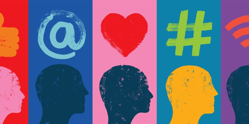 What is your number one personal social marketing priority?