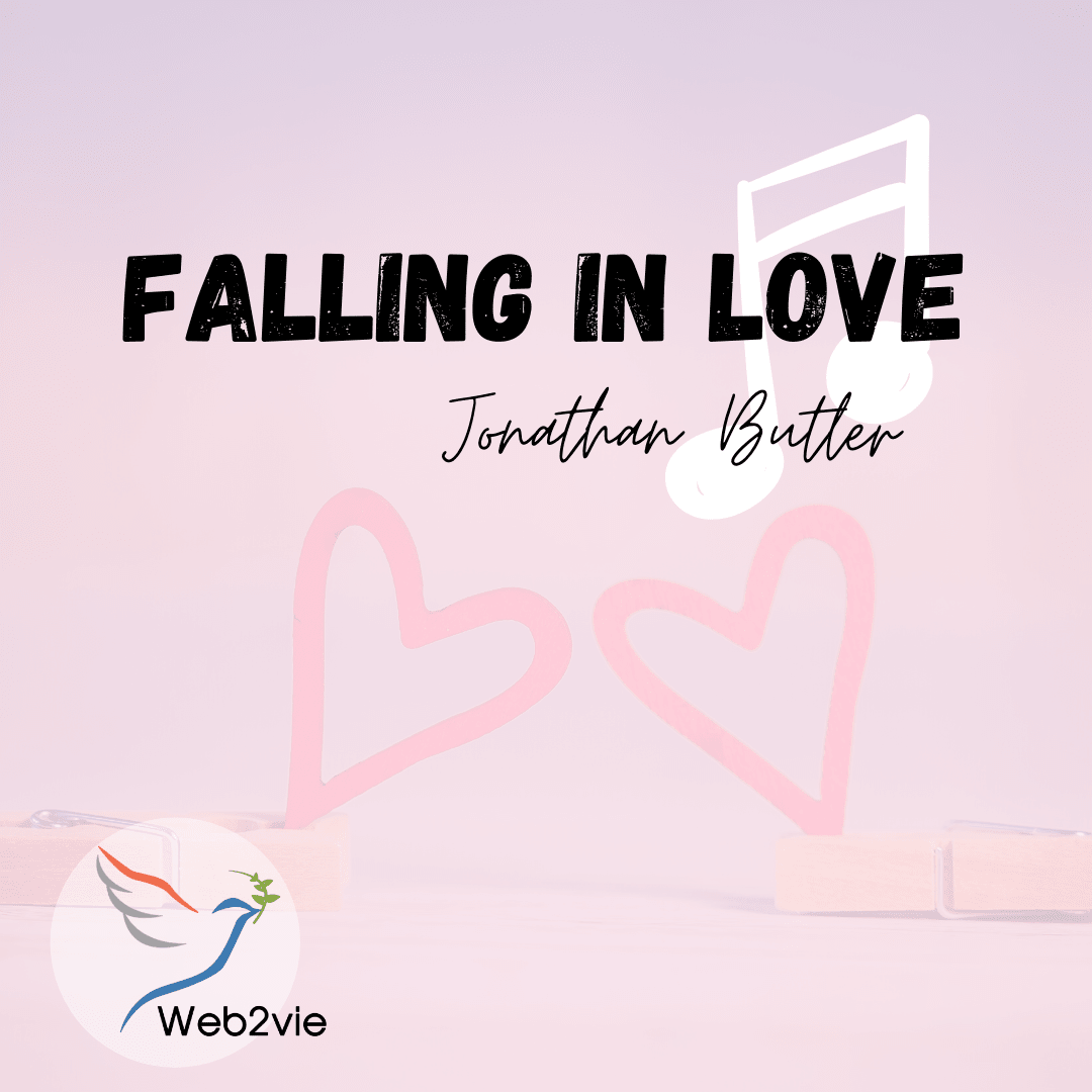 Falling In Love - Jonathan Butler