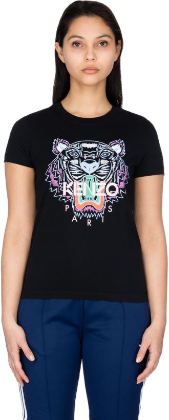 1d36f8c6d4 Kenzo - Tiger T-Shirt - Black