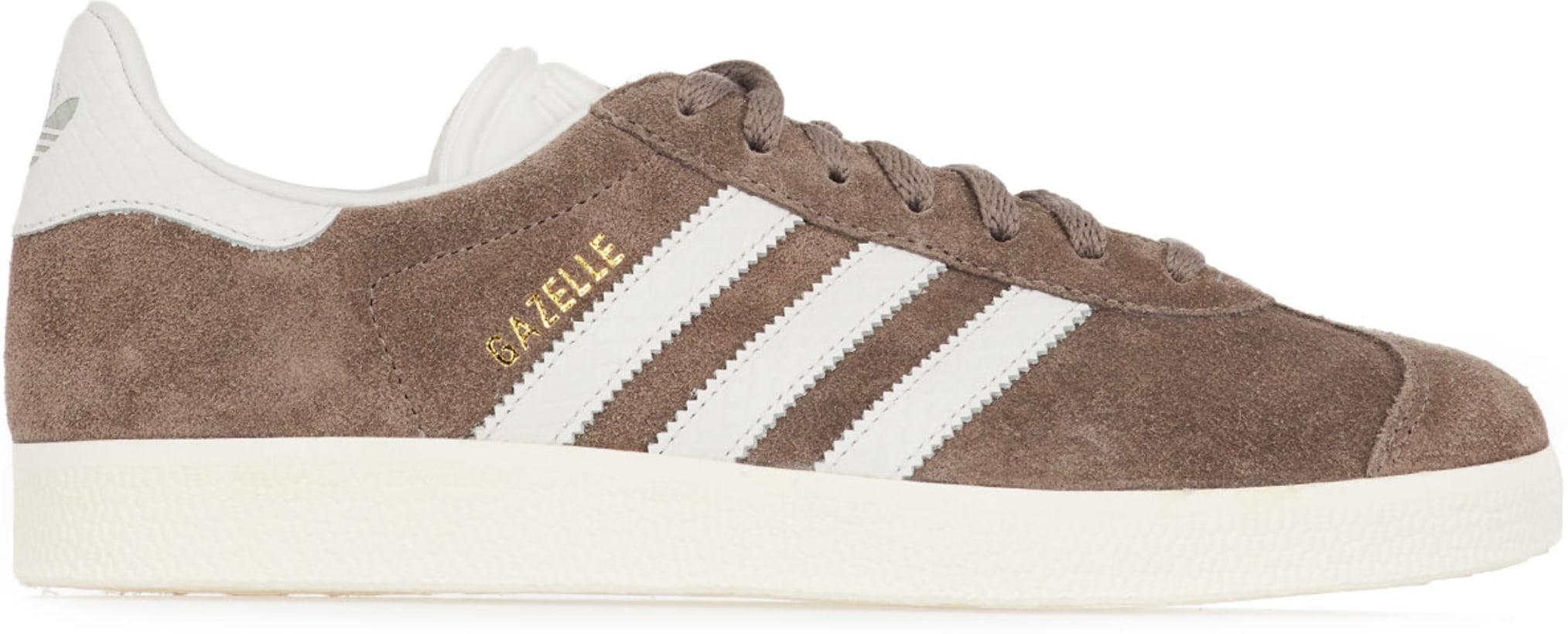 reputable site edd16 48923 adidas Originals. Gazelle - GreyVintage ...