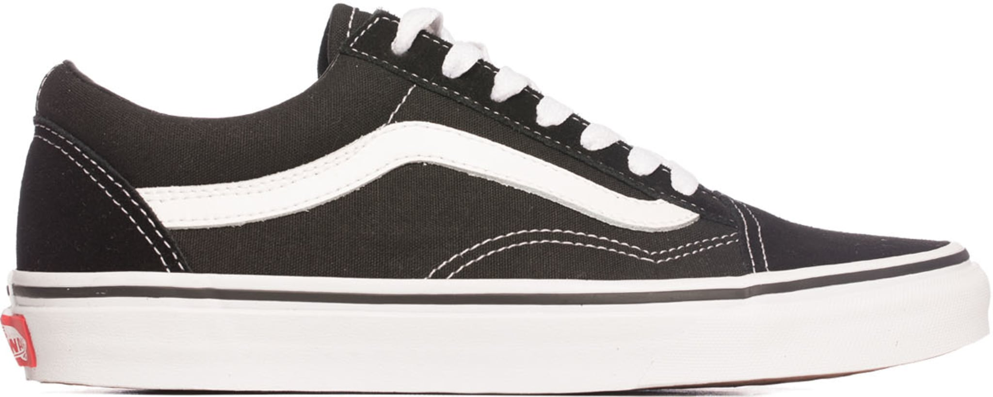 Vans  Old Skool - Black White  457d066258