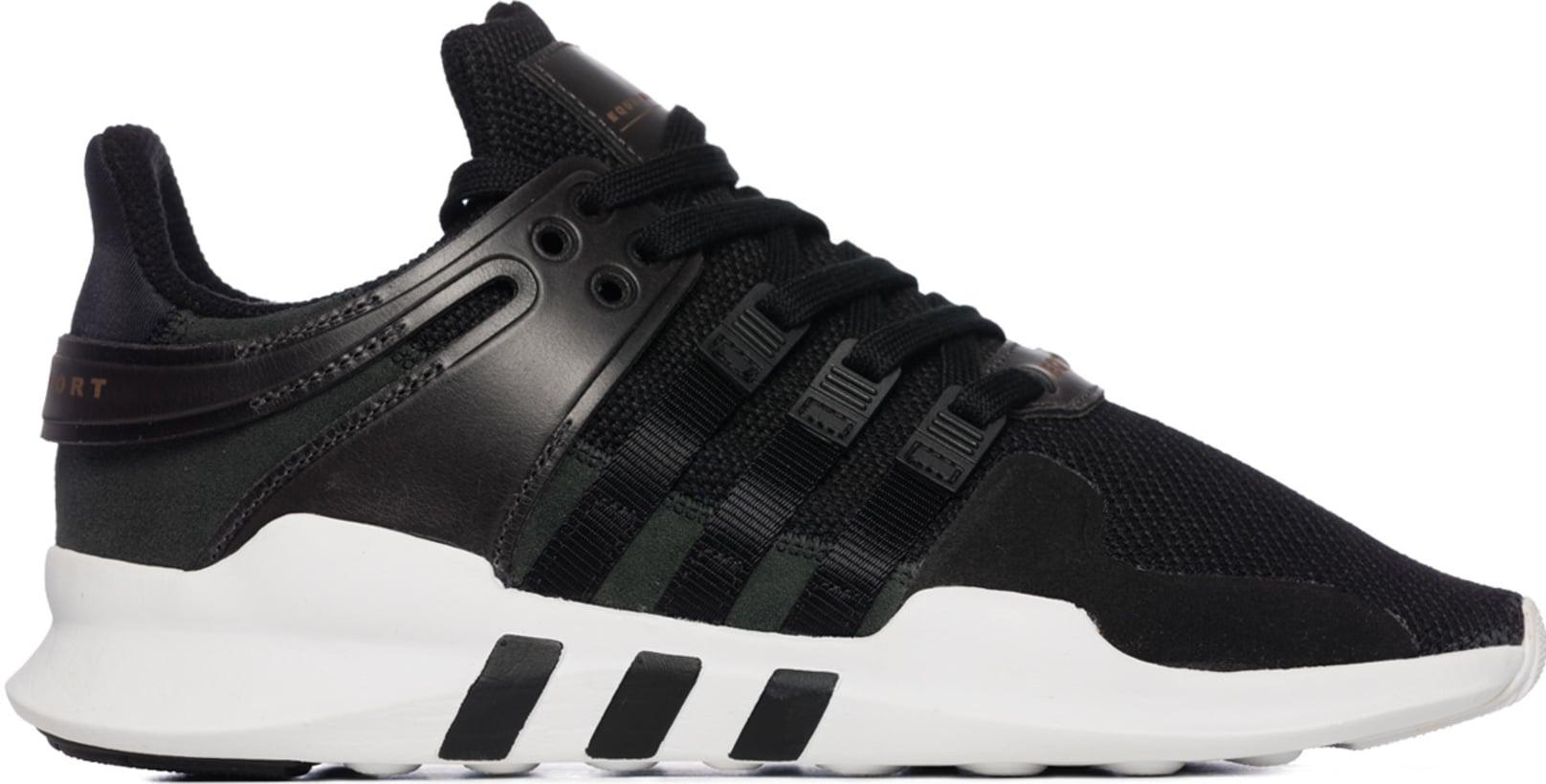 the best attitude 80bf8 b9b68 adidas Originals - EQT Support ADV - Core Black/Footwear White