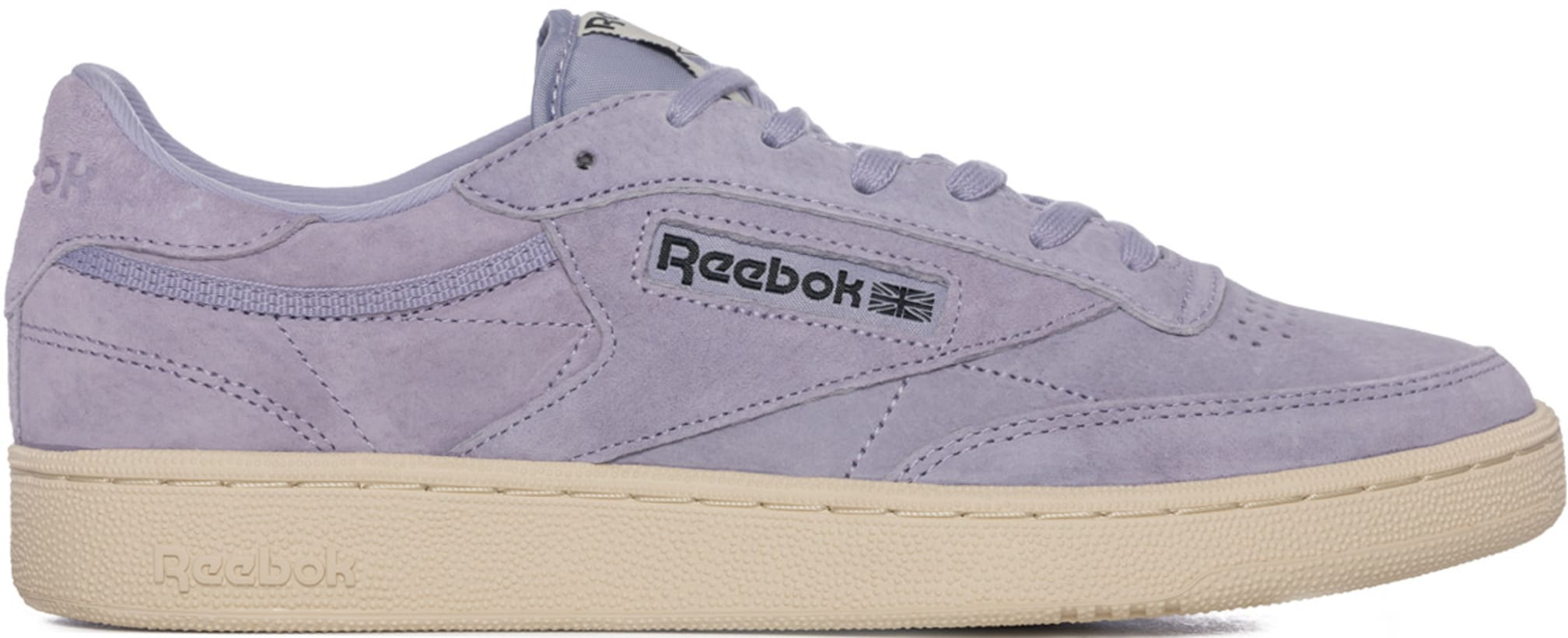4b930e9d85d Reebok  Club C 85 Pastels - Moon Violet Off White
