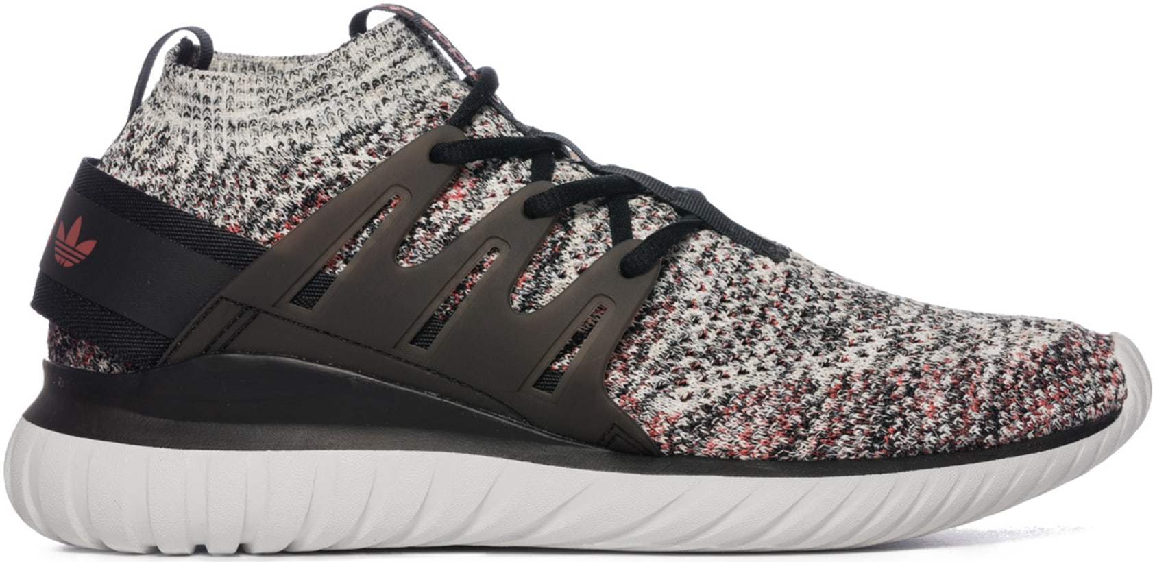 best loved 061ef 23eae adidas Originals - Tubular Nova Primeknit - Dark Grey/Multi