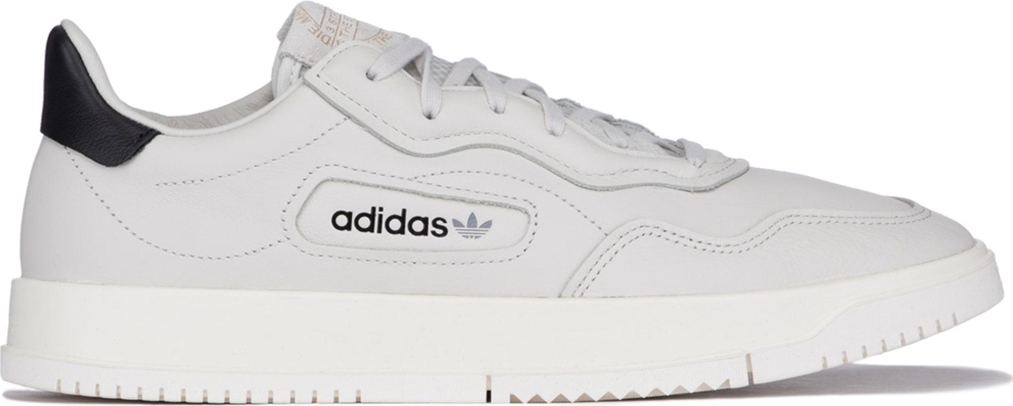 adidas Originals Skor SC Premiere Raw WhiteCore WhiteOff