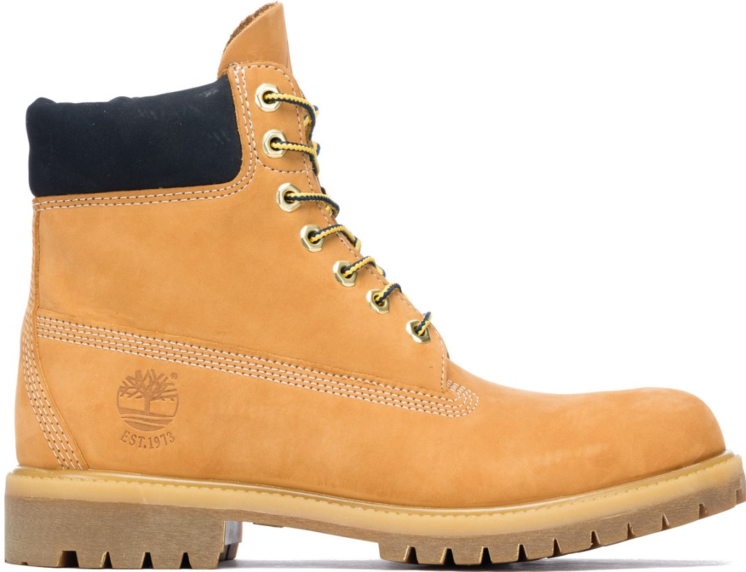06751d683a2a Timberland: Heritage 6 Inch Premium Boots - Wheat | influenceu