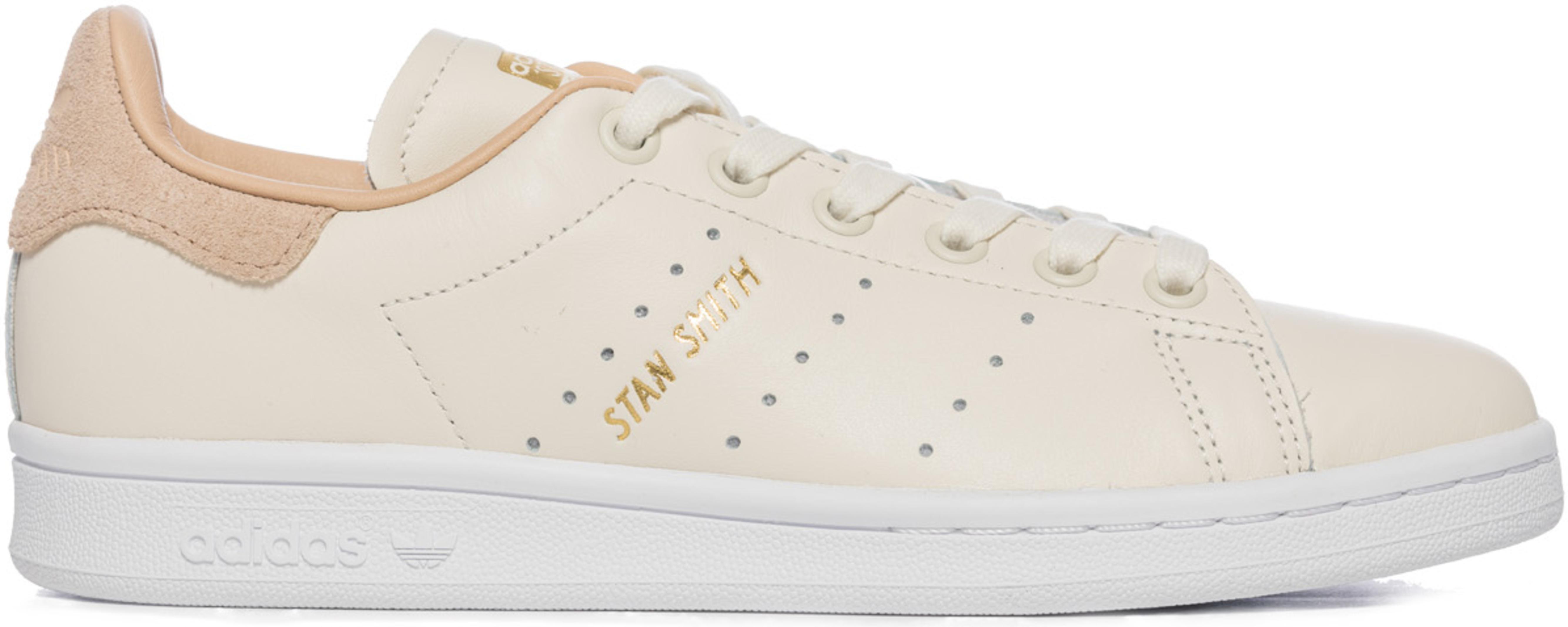 44772160c53c adidas Originals  Stan Smith - off White Off White