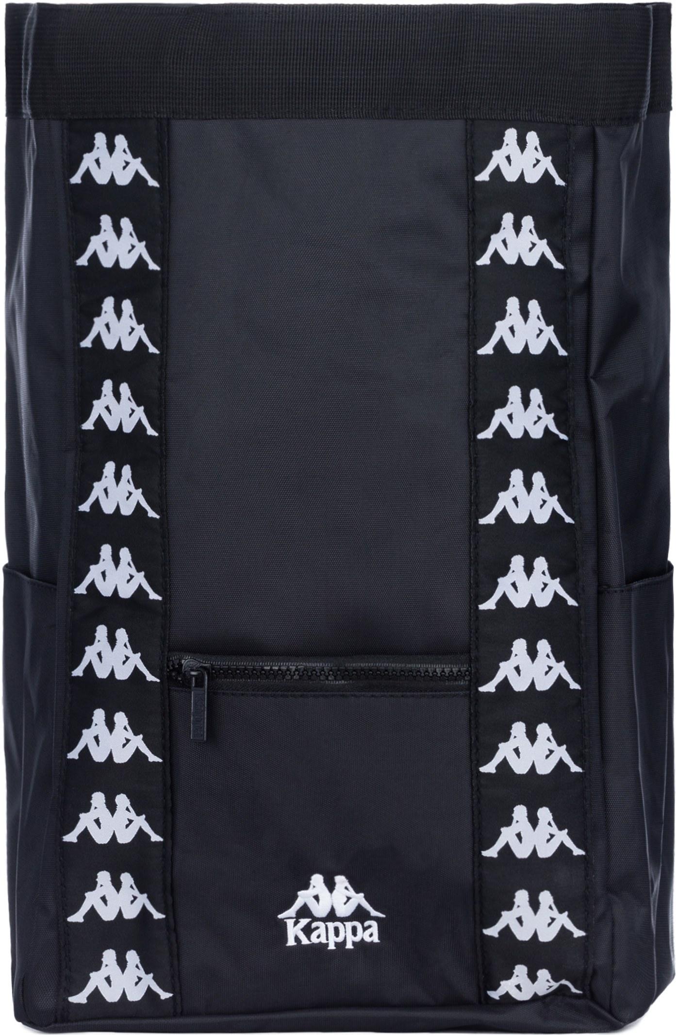 9d37d68232 Kappa  222 Banda Authentic Aninges Backpack - Black White