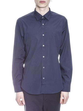 Burberry Stretch Cotton Classic Shirt