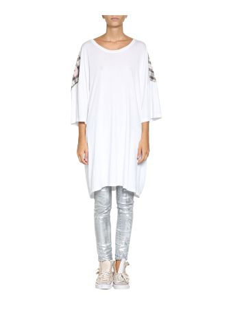 Faith Connexion Oversized Cotton T-shirt