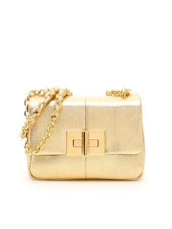 Soft Natalia Small Shoulder Bag