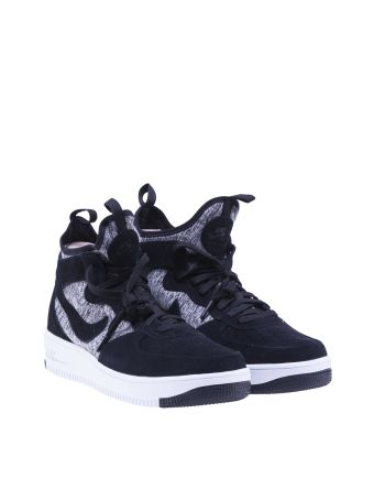 Air Force 1 Ultraforce Mid Premium From Nike