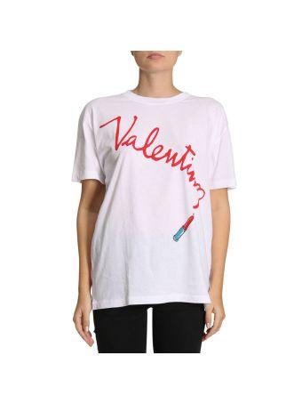 T-shirt T-shirt Women Valentino