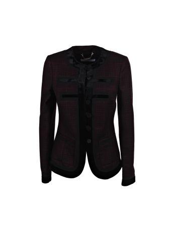 Givenchy Prince De Galles Jacket