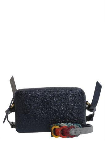 Circle Mini Crossbody Bag