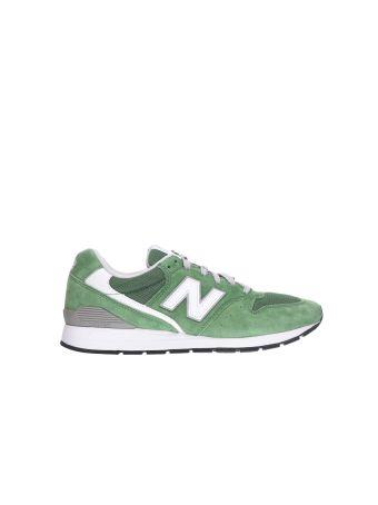 New Balance 996 Verde